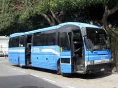 A SITA bus