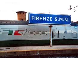 Florence Train Station