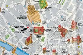 Sita Bus Station in Florence