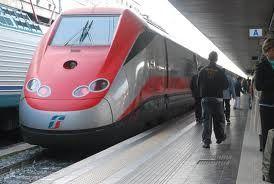 Eurostar AV